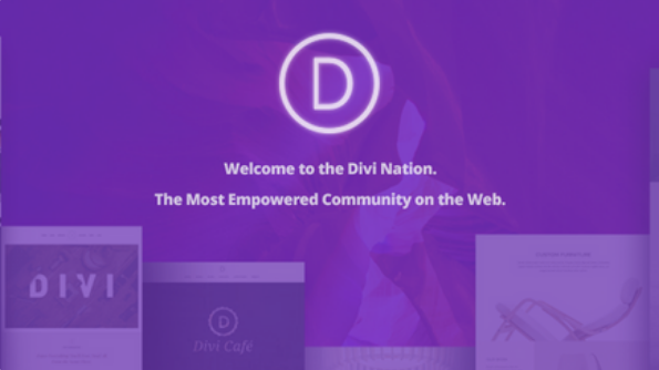 free divi themes, Divi Society Meetup